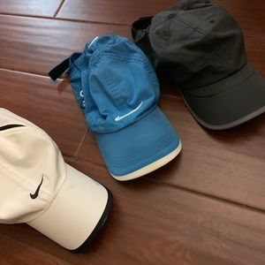 Nike Accessories - Nike hat bundle